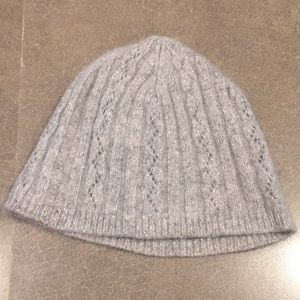 Express Accessories - Express Knitted Hat